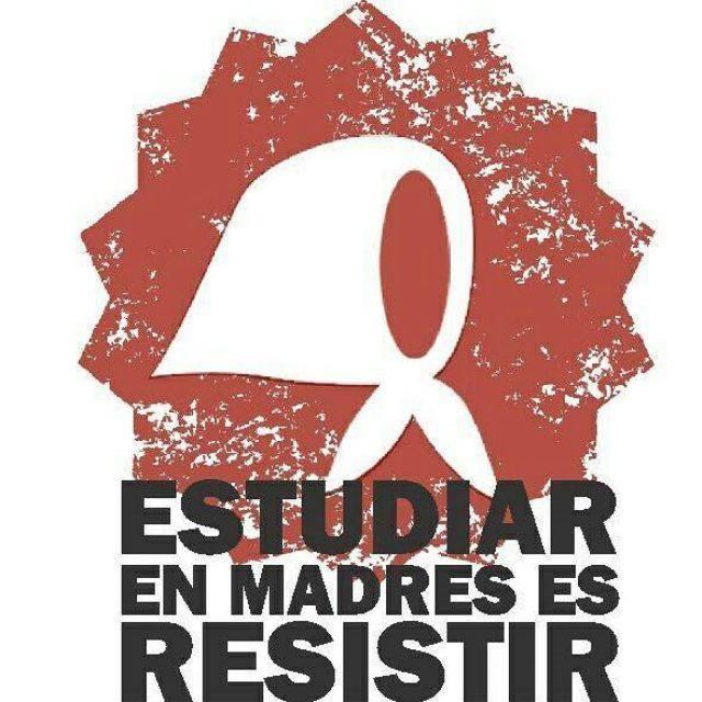 Estudiar es Resistir