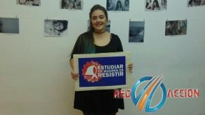 Campaña DDHH: Estudiar en Madres es Resistir