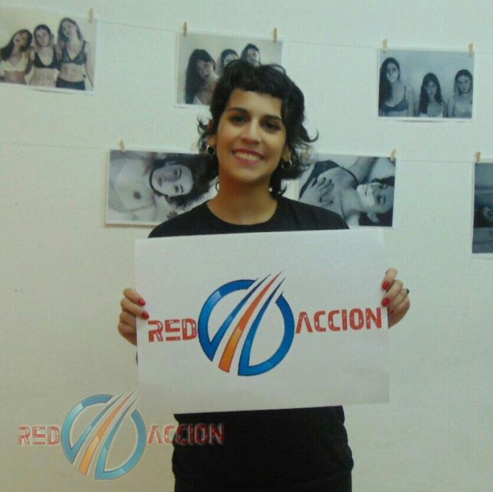 CampañaDDHH: Red-Acción